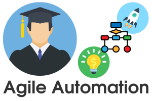 Agile Automation Certification - Design Thinking